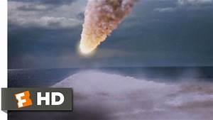 Asteroid Impact Tsunami (page 2) - Pics about space