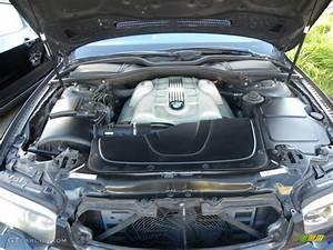 2002 Bmw 7 Series 745li Sedan 4 4 Liter Dohc 32