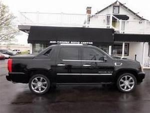 2008 Cadillac Escalade EXT AWD YouTube
