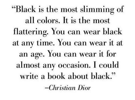 black color quotes  pinterest black colour quotes color quotes  sayings