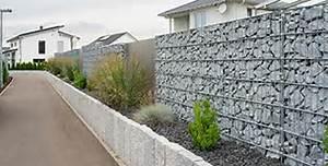 L Steine 1m : gabionenzaun g nstig kaufen benz24 ~ A.2002-acura-tl-radio.info Haus und Dekorationen