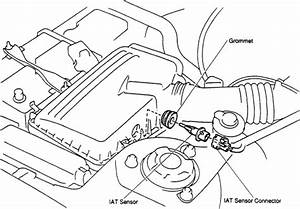2000 Nissan  Datsun Truck Frontier Pickup 2wd 2 4l Fi 4cyl