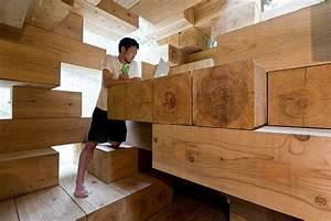 Gallery of Final Wooden House / Sou Fujimoto