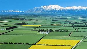 About New Zealand South Island