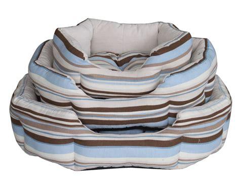 designer clamshell dog bed