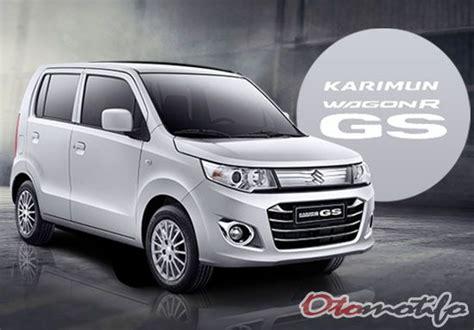 Review Suzuki Karimun Wagon R Gs by Harga Suzuki Karimun Wagon R 2019 Spesifikasi Interior