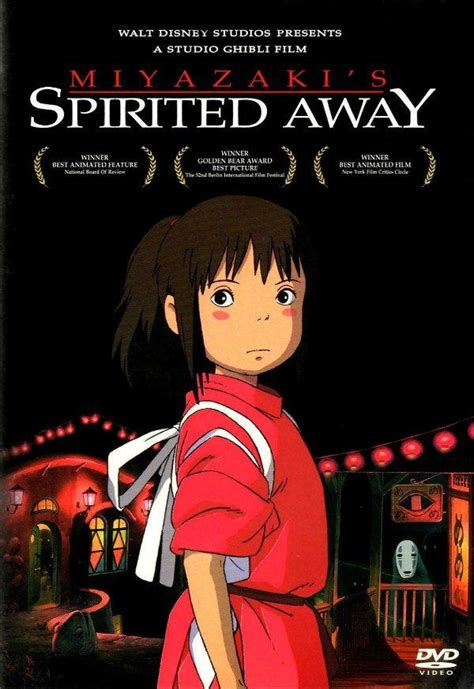 anime film chihiro 12 favorite japanese movies to watch just one cookbook