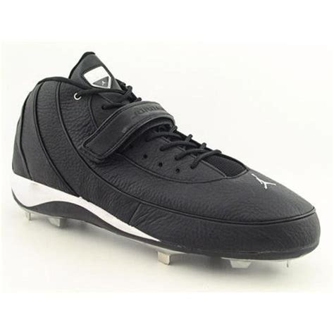 nike jordan jumpman dj baseball cleats mens  nib