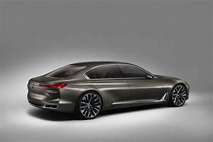 Bmw Serie 9 : is bmw working on a bmw 9 series ~ Medecine-chirurgie-esthetiques.com Avis de Voitures