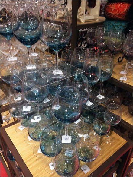 Barware Stores by Chagne Glass Tower In Store Fixtures Up