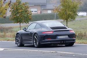 Converting A 991 1 Gt3 To Touring - Page 3