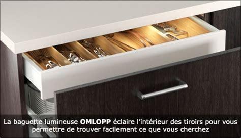 eclairage sous meuble cuisine sans fil