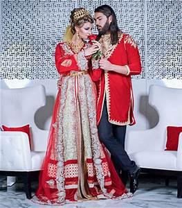 Robe De Mariage Marocaine : tenues traditionnelles marocaines perpignan robes de mari e marocaine montpellier bijoux ~ Preciouscoupons.com Idées de Décoration