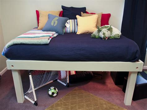 rooms to go platform bed 20 platform beds that fit in any style bedroom hgtv 19664 | 1400962889742