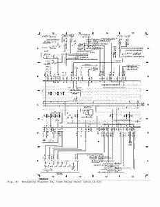 1992 B3 Vw Passat Wiring Diagram Part 4
