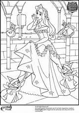 Cinderella Coloring Pages Sheets Colouring Cool Getdrawings sketch template