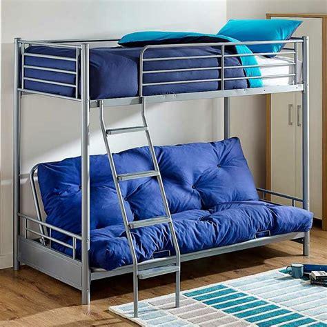 mezzanine canap lit 2 places mezzanine un équipement très fonctionnel
