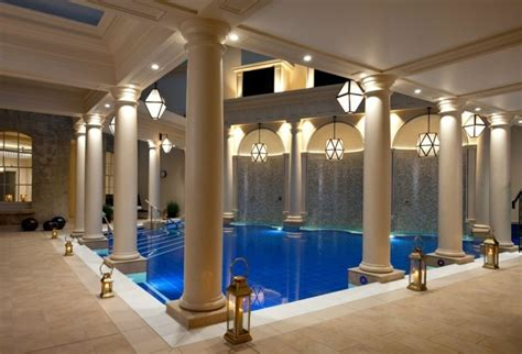luxus badezimmer  wunderschoene ideen