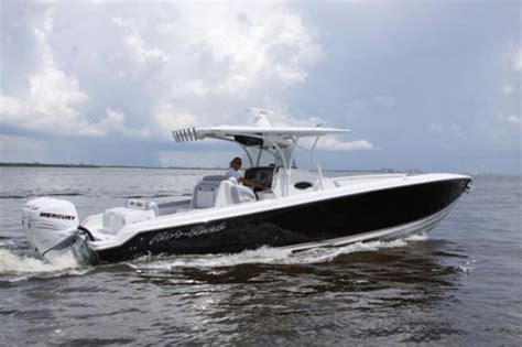 Center Console Performance Boats by Go Fast Center Console Mania Continues Boats