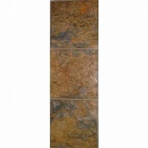 allure allure tile ashlar flooring sample 4 inch x 8 With allure flooring home depot canada