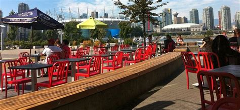 baby friendly pubs  vancouver vancouver mom