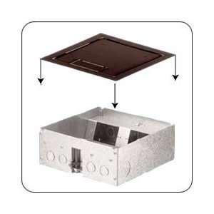 Carlon Floor Box Home Depot by Carlon 1 Floor Box Cover E97brr On Popscreen
