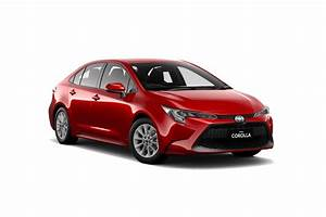 2020 Toyota Corolla Ascent Sport  2 0l 4cyl Petrol Manual