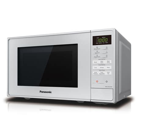 Panasonic microwave error code h97. Panasonic NNE28JMMBPQ Silver Microwave   HBH Woolacotts - Cornwall and Devon's Premier ...