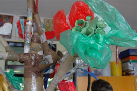 recycling kunst