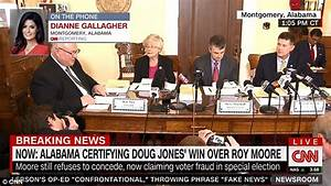 Alabama judge turns away Roy Moore's election lawsuit ...