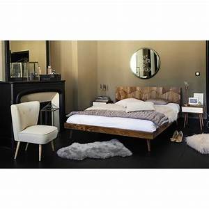 Bett Maison Du Monde : maisons du monde la nuova collezione per le vostre case ~ Whattoseeinmadrid.com Haus und Dekorationen