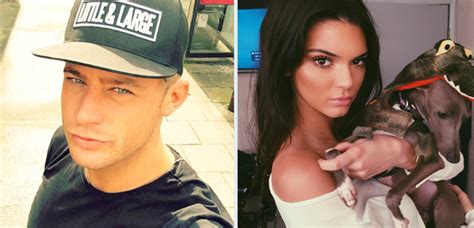 Scotty T Got Majorly Confused About Who Kendall Jenner Is ...