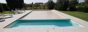 Piscine Sans Margelle : piscine sans margelle free une piscine dans la ville with ~ Premium-room.com Idées de Décoration