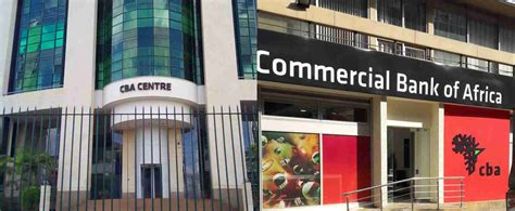 List Of CBA Bank Branches In Kenya