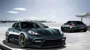 Tuned Porsche Panamera Download Hd Tuned Porsche