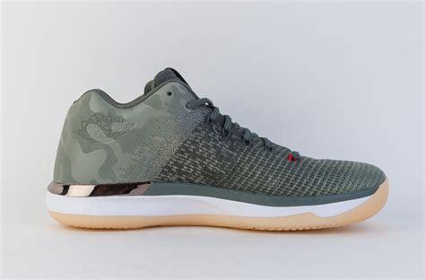 Air Jordan Xxx1 Low Camo 897564 051 Sneaker Bar Detroit