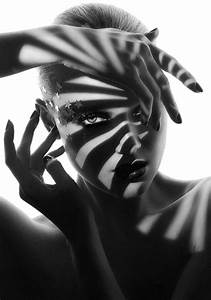 Black and White fashion Photography | Art | Pinterest