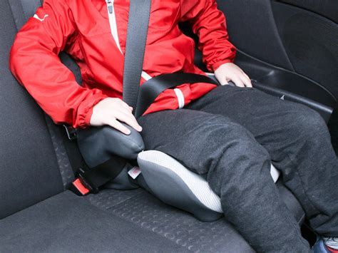How To Install A Booster Seat