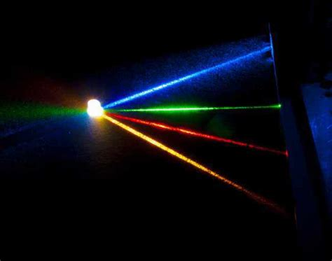 diode lasers could spark lighting revolution