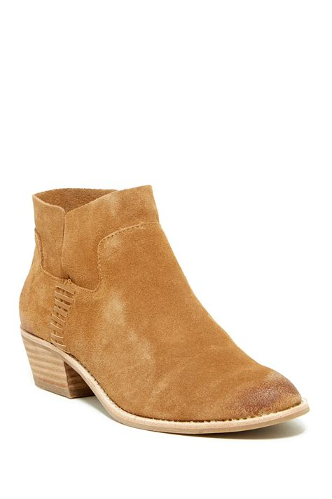 nordstrom rack free shipping dolce vita cleo ankle boot at nordstrom rack free