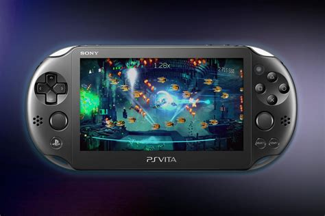 A New Ps Vita Is On The Way? Don't Believe Everything You