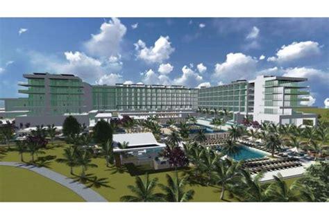 hilton worldwide announces conrad hotel  cartagena colombia