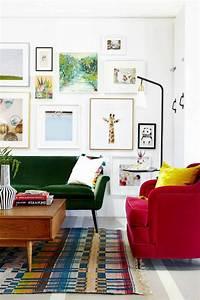amenager la maison dans la gamme de la couleur carmin With tapis de sol avec rénover un canapé en cuir griffé