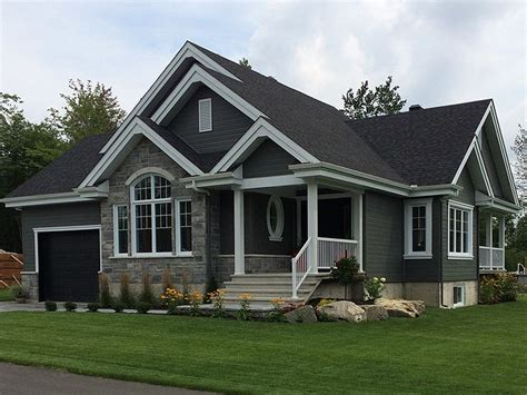 Empty Nester House Plans Affordable House Plans Affordable Empty Nester Home Plan