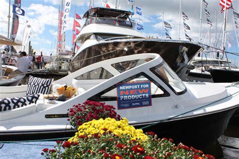 Newport International Boat Show Parking by Home Newport International Boat Show