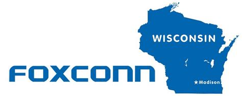 foxconn reportedly nearing decision  invest  display factory  wisconsin macrumors