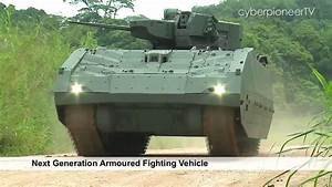 Cyber Pioneer TV - Singapore Next Generation Armoured ...