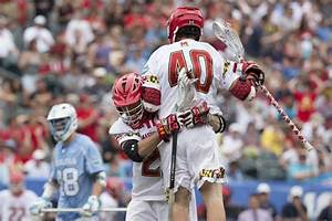 Maryland men's lacrosse is No. 3 in rankings after taking ...