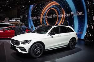 Mercedes Benz Glc Versions : 2020 mercedes benz glc 300 first look gearopen ~ Maxctalentgroup.com Avis de Voitures