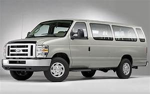 Used 2008 Ford Econoline Wagon Prices  Reviews  And